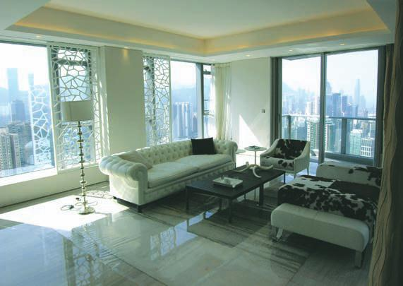 In The Two Years Since First Quarter Of 2009 Prices Have Jumped 80 For Luxury Apartments Hong Kong And 93 Those Kowloon